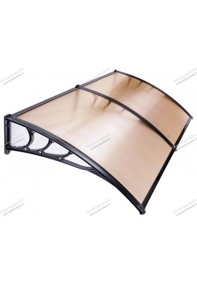 بارانگیر با پوشش پلی کربنات